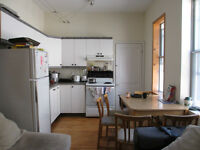 3 bdr. Apart. for Students  - 5 appliances + Table & Chairs