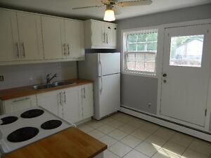 2 bedroom + den Flat - in North End - $1500 Utilities Included