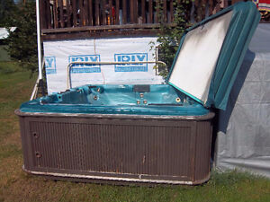 2 cal spa hot tubs