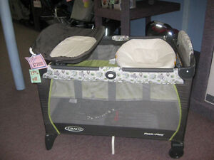 Baby sale on now at Fear's Bibs'n'Cribs Cribs!