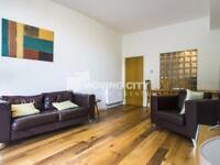 1 bedroom flat in Exchange Building, Spitafields E1