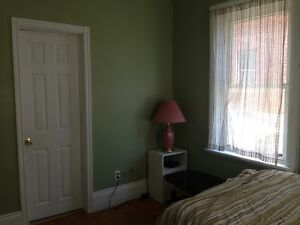 FURNISHED ROOMS FOR RENT IN COBOURG-1 YEAR LEASE