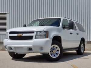 2011 Chevrolet Suburban 1500 Commercial| FINANCING AVAILABLE