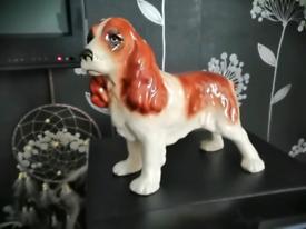 Pot dog ornaments