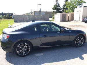 *LEASE TAKEOVER* 2016 Scion FR-S Coupe (2 door)