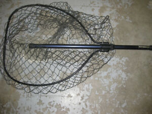 scotty large salmon net