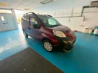 2011 Peugeot Bipper Tepee 1.3 HDi 75 Outdoor 5dr EGC MPV Diesel Automatic