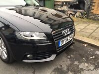 Audi A4 2008 for sale £ 6,700