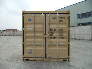 NEW & USED 20' and 40' Sea Containers ~ Blowout Specials!! Edmonton Edmonton Area image 7