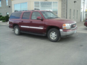2004 GMC Other SLT SUV, Crossover