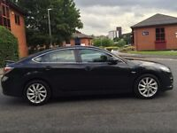 Mazda 6 2010 model 2.0 diesel 4 door sallon looks drives great don't miss out HONDA TOYOTA