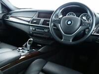 2009 BMW X6 3.0 30d xDrive 5dr