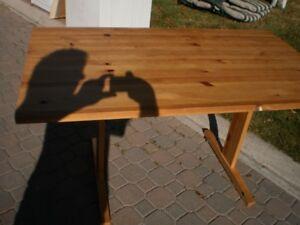 Vintage Harvest Table -Make an Offer
