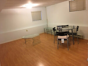 2 bedrooms Basement for Rent near UBC