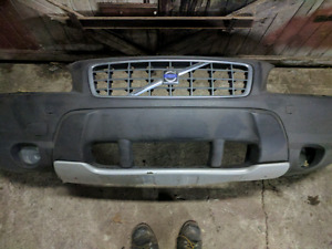 Volvo V70 xc awd california car for parts only London Ontario image 8