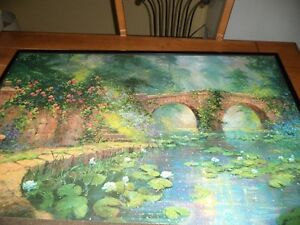 Puzzle with frame Cornwall Ontario image 6