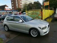 2012 BMW 1 Series 120d SE 5dr Step Auto HATCHBACK Diesel Automatic