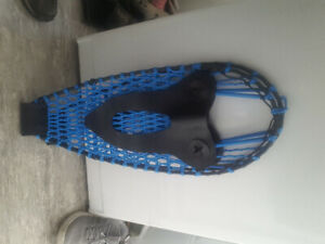 Handmade SnowShoes