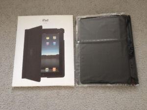 Apple iPad Case (1st-gen) - Genuine LNIB - Collector's item!