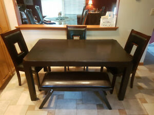 Kitchen or Dining Table