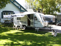 Cash buyer looking for travel trailer 16-23 ft