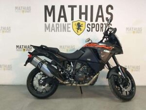 2018 Ktm 1290 SUPER ADVENTURE S / 48$/sem