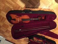 Violon Hofner
