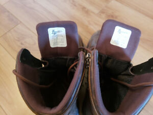Danner Pronghorn All Leather Hunting Boot Size 9