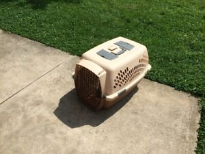 Animal Carrier in good condition