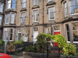 Marchmont Crescent, Marchmont, EH9, Pets Welcome