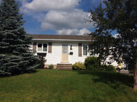Immaculate 3 Bedroom Bungalow in West Riverview