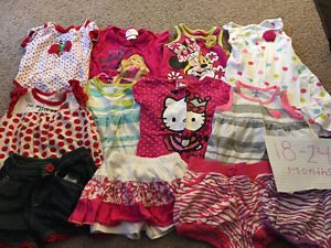 Tons of girl clothes London Ontario image 6