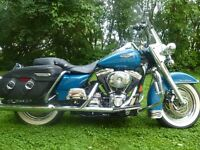 For Sale or Trade 2001 Harley Davidson Road King