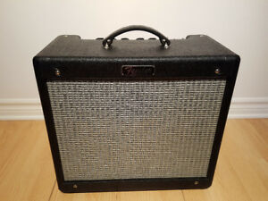 Fender Blues Junior (Échange Possible)
