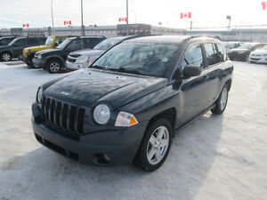 2008 Jeep Compass Sport GUARENTEED FINANCING 100% APPROVALS