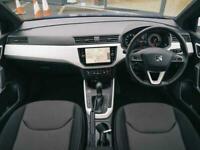 2020 SEAT ARONA HATCHBACK 1.0 TSI 115 Xcellence (EZ) 5dr DSG Auto SUV Petrol Aut