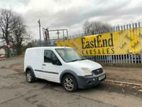 2010 Ford Transit Connect Low Roof Van TDCi 75psTRADE IN TO CLEAR 10mtns MOT no