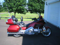 Allmost New GoldWing
