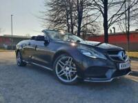 2014 Mercedes-Benz E Class 2.1 E250 CDI AMG Sport Cabriolet 7G-Tronic Plus 2dr C
