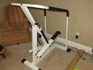 Exercise Stepper