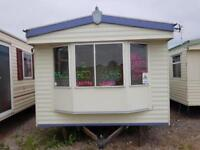 Atlas Everglade Centre Lounge Static Caravan 2 Bed 35x10 - Off Site Sale