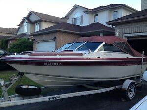Very Clean Reliable Boat, 2nd Owner