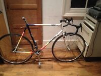 Raleigh Vitesse 531 *Rare* Nearly completed