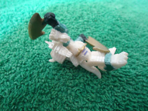 Digimon Ancientgarurumon official Bandai mini figure~~Very Rare Kingston Kingston Area image 3
