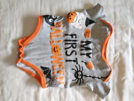 Free Halloween vest