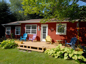 PEI Cottage Stanhope - September Long Weekend is available!!