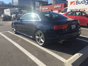 2011 Audi A5 SLINE Quattro, full Warranty, low KMx