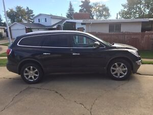 2010 Buick Enclave GXL2 SUV, Crossover