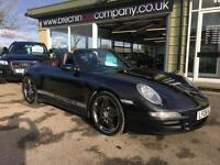 Porsche 911 3.8 ( 350bhp ) 4X4 S Carrera 4 S Tiptronic S- FINANCE AVAILABLE