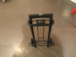 Britax Airport Child seat Carrier